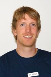 Portrait von Dr. Friedel Büter